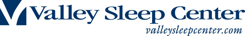 Valley Sleep Center logo